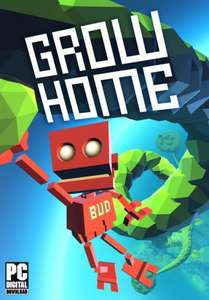 Grow Home (Steam) £1.99 @ Direct2Drive