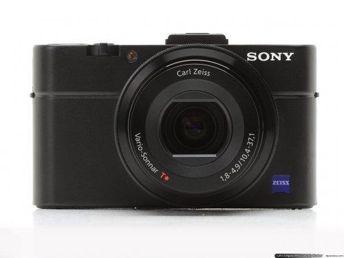 Sony Cyber-shot DSC-RX100 II Digital Camera £299.99 @ Jessops