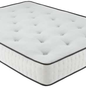 POCKET SPRING AND MEMORY FOAM MATTRESS £99.00 @ Bedworld