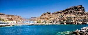 *From Birmingham* 9 Nights in Gran Canaria 29th Dec-7th Jan £427.62pp inc Flights, Hotel (with breakfast) and Transfers