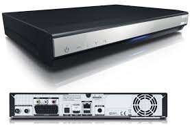 Humax HDR 2000T 500GB Freeview HD Digital TV Recorder, Refurbished £96 delivered from Humax