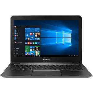 "John Lewis - Asus ZenBook UX305 Ultrabooks, Intel Core M, 8GB RAM, 128GB SSD, 13.3"", Black and Gold  £499.95 and 3 year warranty!"