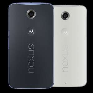 Nexus 6 - Still available from Motorola from £250 @ Motorola