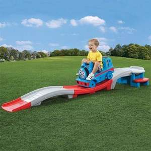 Thomas the tank engine step 2 up down Roller coaster £99.99 at activity toys