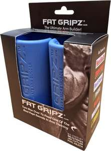 Fat Gripz - £16.99 (Prime)  £21.74 (non Prime) @ Amazon [Lighning Deal] Bargain