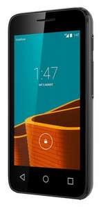 CHEAPEST SMARTPHONE IN THE UK!! Vodafone Smart First 6 PAYG Smartphone - Only £22.49 delivered @ Amazon UK