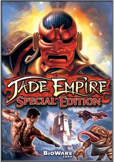 [Origin] Jade Empire: Special Edition (Free)