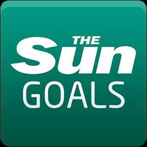Watch goals & highlights of Premier League, Champions League & Europa League games - Sun Goals app now free to all (Android & iOS)
