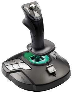 Thrustmaster T-16000M PC Joystick £23.43 @ Amazon Free Delivery