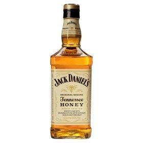 1 Litre Jack Daniel's Original Recipe Tennessee Honey £20 @ Asda