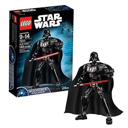LEGO Star Wars 75111: Darth Vader £19.99 @ Amazon