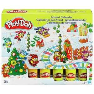 Play-Doh Advent Calendar Down to £7.49 @ Argos