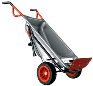 WORX Aerocart WG050 8-in-1 All Purpose Lifter/Carrier and Mover was £149.99 @ Amazon