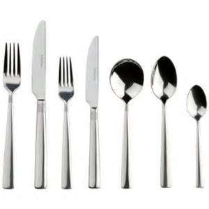 Arthur Price Cutlery Ellipse 44 Piece - Set for 6 people - £59.95 @ Millyskitchenstore