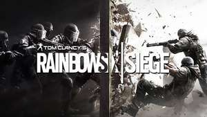 FREE - Rainbow Six Siege - Gold Weapons Skin Pack - PC