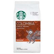 200g of coffee and voucher for free tall latte from Starbucks for £2.50 at Tesco