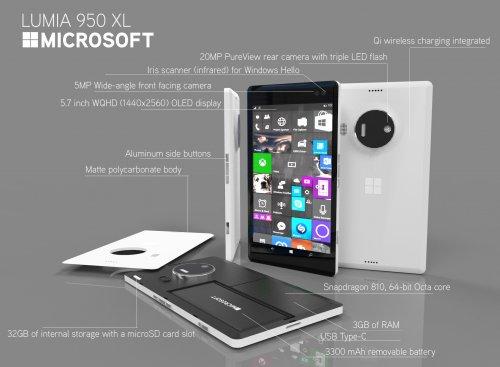 Lumia 950 XL at Argos (Sim Free) £469.95 @ Argos