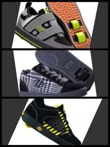Kids Heelys from Tesco from £36.00