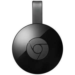 Chromecast,  2 for £50 @ Argos (and still with £20 Play store credit on each)