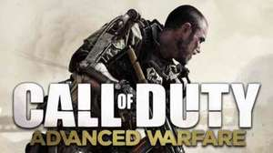 COD Advanced Warfare on PS3, PS4 & XBox360 @ £15/£18 from TESCO DIRECT or INSTORE