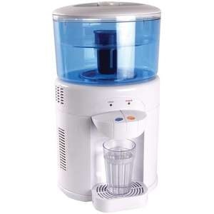 Electronic Water Filter & Cooler - £36.98 Delivered (with code) @ Coopers