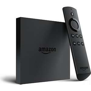 Fire TV 4k @ Argos - £64.99
