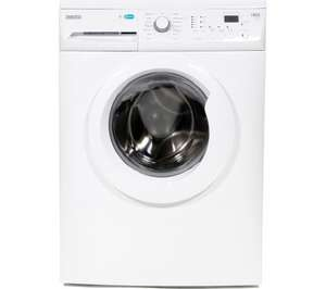 ** ZANUSSI A+++ 8kg 1400 Washing Machine (White) now only £219 delivered @ Currys **