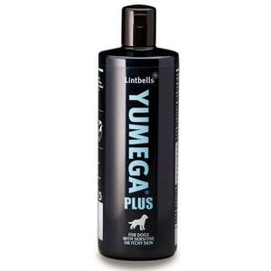 Lintbell Yumega Plus 500ml £12.99 Prime or wyb 2 @ Amazon