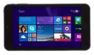 "Technika Connect 1GB 7"" Tablet PC 32GB SSD Bluetooth Windows 8.1 £39.99 @ ebay / cheapest electricals (Customer returns)"
