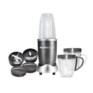 Nutribullet extractor- Graphite  - Collection only-  Homebase instore