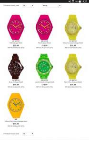 Ice watch £19.99 @ TK Maxx
