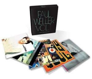 Up to 70% savings on music boxed sets from Universal Music!