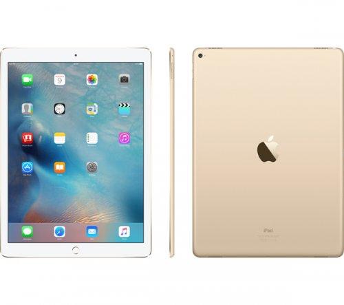 iPad PRO Gold 128gb - £30 cheaper £769 @ currys