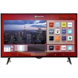 Hitachi 43 Inch UHD 4K Smart TV £349.99 @ Argos