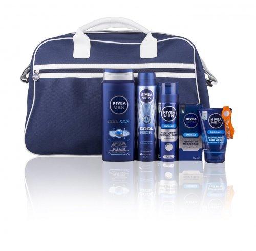 Nivea Men Ultimate Fitness Bag £16.00 delivered @ Amazon