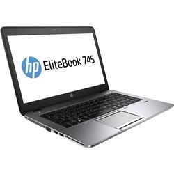 "HP EliteBook Laptop 745 4GB Ram 128GB SSD 14"" screen £319.84 - plus £100 trade in, £50 cashback + 3 years warranty from Dab.com"