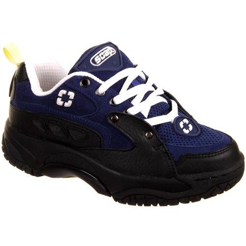 Kids Soap Boltar Grind Shoes - Cobalt @ Skatehut.co.uk - Were £69.95 .... Now £4.99