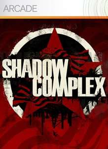 Shadow Complex Remastered FREE Download @ Epic Games