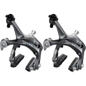 Shimano Ultegra 6700 Brake Caliper front and rear set £39.99 delivered @ Wiggle