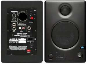 Pro active monitors with BT and tuning controls, Presonus Ceres £79 @ Music Matters