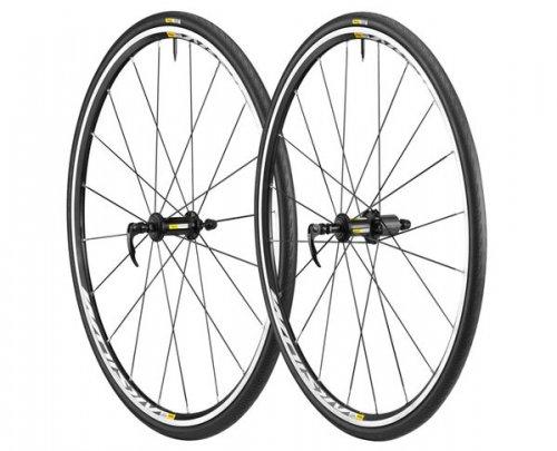 Mavic road bike wheels, up to 40% off at Canyon Bikes. Aksium Elite £124.94, Cosmic Carbone SLS £446.94 etc