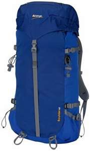 ** Vango Boulder 45 Litre Backpack Blue £9.99 @ Argos **
