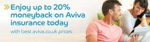 Get 10% off Aviva Car Insurance, 20% off Aviva Home Insurance, 20%off Aviva Travel Policies using your Barclaycard