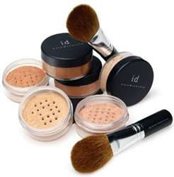 bareMinerals Code Stack 20% off then 10% off, plus 2 free samples + free del!!!