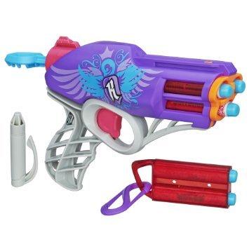 1 Day Deal - Nerf Gun Rebelle Messenger Blaster @ Tesco £7.50