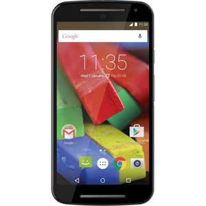 Sim Free Motorola Moto G 5 Inch HD 8MP 8GB Titan LTE Android Mobile Phone Black  Refurbished With a 12 Month Argos Guarantee @ Ebay