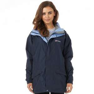 Berghaus Womens Glissade 2 2 Layer Gore-Tex IA Shell Jacket (M and M Direct)