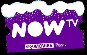 NOWTV Get three months of Movies for the price of one (£9.99) Via Samsung myGalaxy App