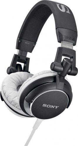 Sony MDR-V55 over-ear DJ Headphones £29.99 @ Ebay/Argos