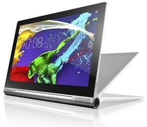 "8"" Lenovo Yoga 2 Wi-Fi Tablet £119.99 Delivered @ Amazon (Lowest ever price)"